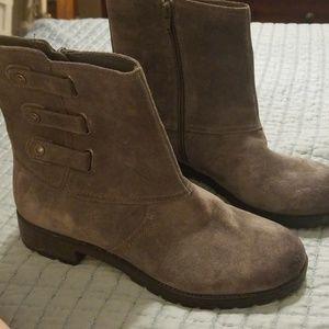 Naturaliser Women's Ankle Boots